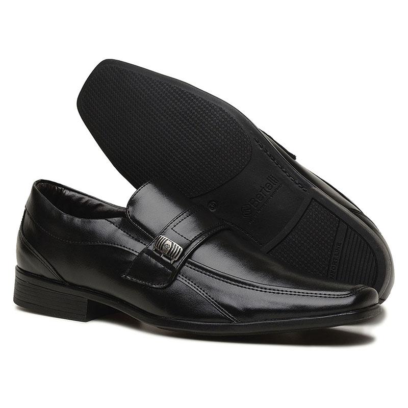 Sapato Social Masculino Preto 70162