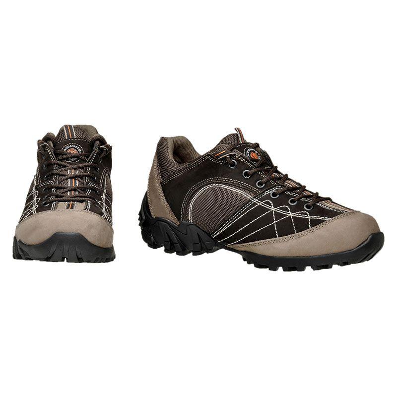 Tênis Adventure Trekking Masculino Marrom - Chocolate 5502