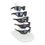 025 - Expositor De Vitrine Para 5 Óculos