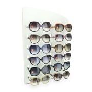 145 - Expositor De Balcão Para 12 Óculos