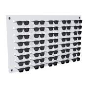 203 - Expositor De Parede Para 40 Óculos