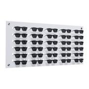 205 - Expositor De Parede Para 30 Óculos