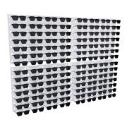 216 - Expositor De Parede Para 112 Óculos