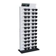 222 - Expositor De Balcão Para 24 Óculos