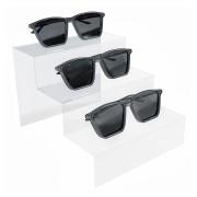 261 - Expositor De Vitrine Para 3 Óculos