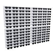 Me216 - Expositor De Parede Para 112 Óculos