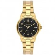 Relógio Feminino Technos Boutique 2035MTP/1P 32mm Aço Dourado