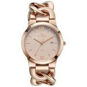 Relógio Feminino Technos Elos 2115MWE/1C 40mm Aço Rosé