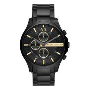 Relógio Masculino Armani Exchange AX2164/1PN  47mm Aço Preto