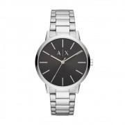 Relógio Masculino Armani Exchange AX2700/1KN 42mm Aço Prata