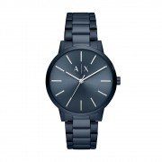 Relógio Masculino Armani Exchange AX2702/1AN 42mm Aço Azul