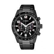 Relógio Masculino Citizen TZ31454P 44mm Aço Preto