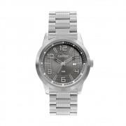 Relógio Masculino Condor CO2115KWY/4F 46mm Aço Prata