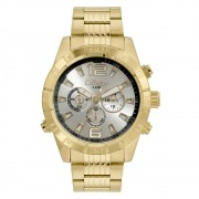 Relógio Masculino Condor COVD54AW/4K 50mm Aço Dourado