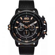 5462aacc137 relogio masculino diesel dz4423 0an 52mm pulseira couro preta html
