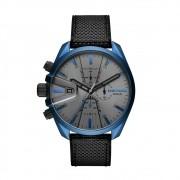 Relógio Masculino Diesel DZ4506/8CN 47mm Silicone Preto Revestido Nylon