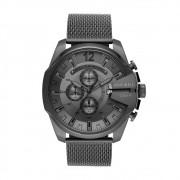 Relógio Masculino Diesel Mega Chief DZ4527/1CN 52mm Aço Grafite