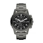Relógio Masculino Fossil FS4721/4PN Dean Grafite
