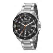 Relógio Masculino Mondaine 53704GPMVCE2 50mm Aço Prata