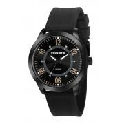 Relógio Masculino Mondaine 83480GPMVPI2 48mm Silicone Preto