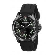 Relógio Masculino Mondaine 99432GPMVPI1 48mm Silicone Preto