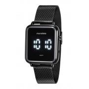 Relógio Masculino Mondaine Digital 32151GPMVPE1 36mm Aço Preto