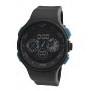 Relógio Masculino Mormaii Acqua MO160323AL/8C 48mm Silicone Cinza