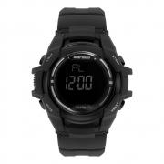 Relógio Masculino Mormaii MO3820AB/8P 52mm Polímero Preto