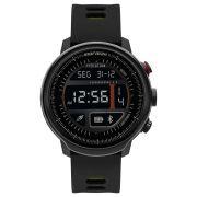Relógio Masculino Mormaii Smartwatch Evolution MOL5AB/8Y 48mm Silicone Preto