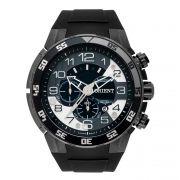Relógio Masculino Orient MPSPC017-P2PX 54 mm Silicone