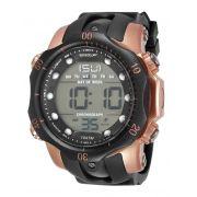 Relógio Masculino Speedo 11005G0EVNP2 54mm Borracha Preto