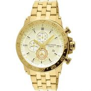 Relógio Masculino Technos Classic Legacy JS15AO/4X 50mm Dourado