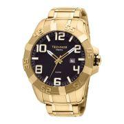 Relógio Masculino Technos Legacy 2315ABA/4P 51mm Dourado