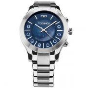 2d6b5aa6b1809 smartwatch relogio masculino technos smartwatch 753af 1a 42mm aco ...