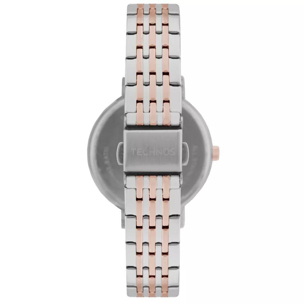Relógio Feminino Technos 2036MJI/5B Trend Rose