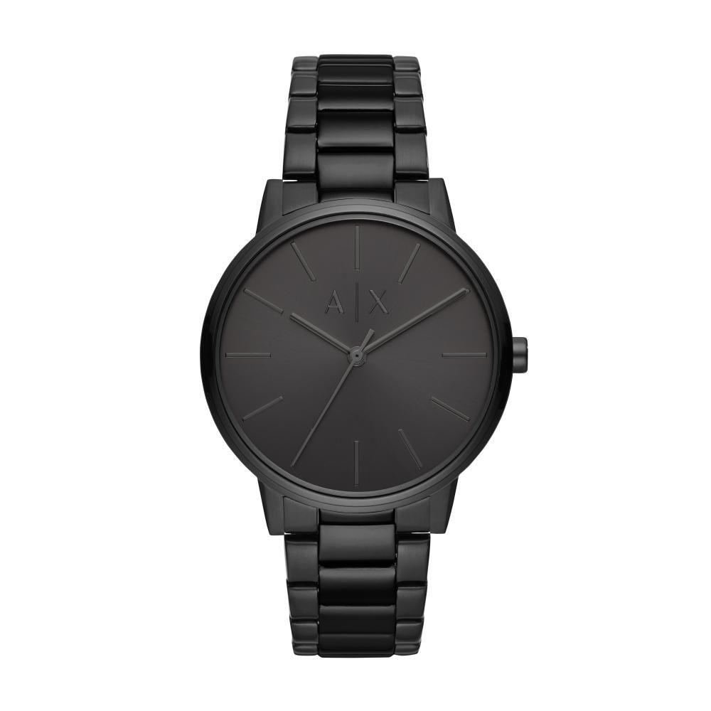 Relógio Masculino Armani Exchange AX2701/1PN 42mm Aço Preto
