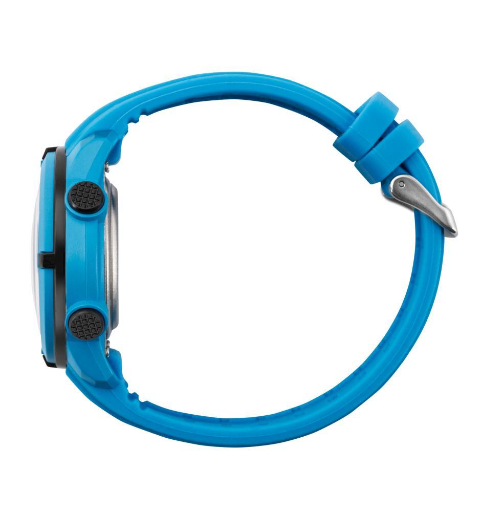 Relógio Masculino Mormaii Acqua MOBVAA/8A 46mm Silicone Azul