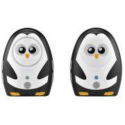 Babá Eletrônica Multikids - Baby Pinguim
