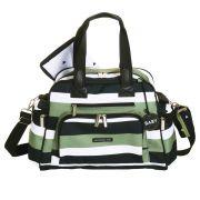 Bolsa Everyday Brooklyn - Verde Oliva - Masterbag