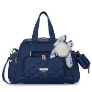 Bolsa Maternidade Masterbag Everyday Soldadinho c/trocador