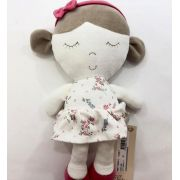 Boneca de pelúcia 30cm anjos baby linda