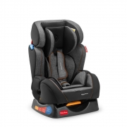 Cadeira Para Auto Hug Cinza 0 a 25 kg Fisher Price - Fisher-Price