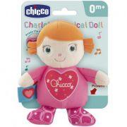 Caixinha Musical charlotte - Chicco