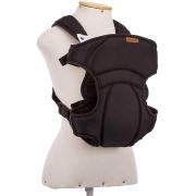 Canguru ergonômico para bebê usado frente e costas