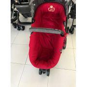 Capa para carrinho moises Epic Infanti