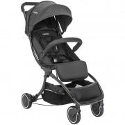 Carrinho de Bebê Compacto Kiddo Away Preto 5231PR