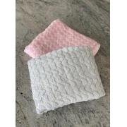 Cobertor de bebê hipoalergenico