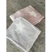 Cobertor hipoalergênico de bebê mais leve