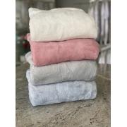Cobertor quentinho para bebe