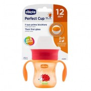 COPO PERFECT 360 (12M+) 200ML  CHICCO